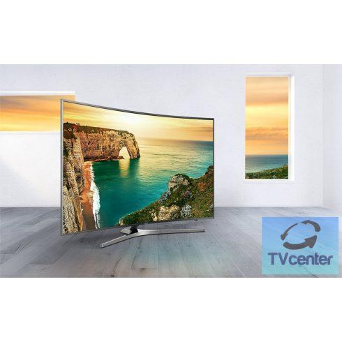 """Samsung 65MU6670 Ultra HD 4K Ívelt SMART LED televízió 65"""" (165cm)"""