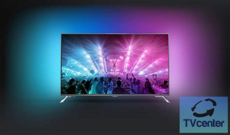"Philips 65PUS7101/12 4K Ultra HD, Ambilight, LED televízió 65"" (165cm)"