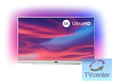 """Philips 65PUS7304/12 SMART 4K Ultra HD, HDR10+ támogatás, LED Ambilight televízió 65"""" (164 cm)"""