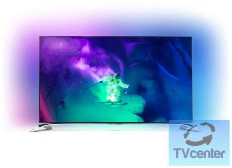 "Philips 65PUS9109/12  Android™-os, 4K UHD TV 164 cm-es (65""-es), 4K Ultra HD LED televízió 65"" (164cm)"