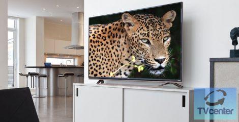 LG 65UF850V Ultra HD3D televízió webOS 2.0 operációs rendszerrel és Harman/Kardon által tervezett hangrendszerrel
