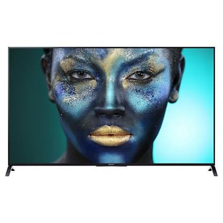 "Sony KD-55X8505C Ultra HD 4K 200 Hz 3D Smart WiFi LED televízió 55"" (140cm)"