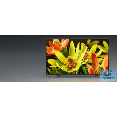 "Sony Bravia KD-60XF8305 4K UltraHD Smart LED Televízió 60"" (152 cm)"