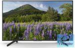 "Sony Bravia KD-65XF7005 4K Ultra HD Nagy dinamikatartományú kép (HDR) |  65"" (165 cm)"