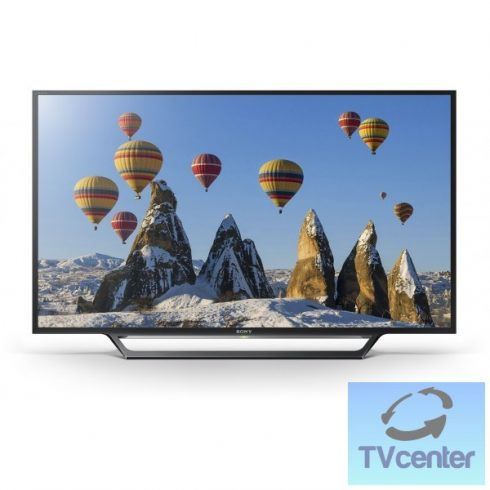 "Sony Bravia KDL-48WD655B Full HD 200 Hz SMART WiFI LED televízió 48"" (122cm)"