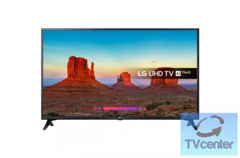 """LG 49UK6200 4K UHD Smart LED Televízió 49"""" (123 cm)"""