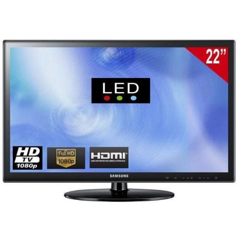 Samsung UE22D5003 Full HD LED televízió