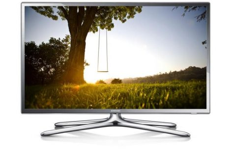 "Samsung UE32F6200 Full HD 100Hz SMART WiFi LED televízió 32"" (82cm)"