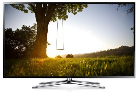 "Samsung UE32F6400 200Hz Full HD 3D LED televízió 32"" (82cm)"