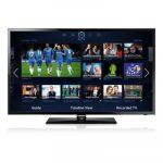 "Samsung UE39F5300 100Hz Full HD LED Smart televízió 39"" (98cm)"