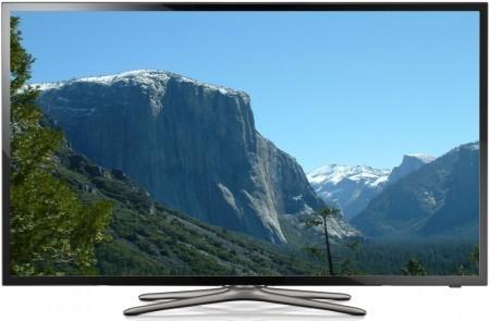 "Samsung UE39F5500 WiFi 100Hz Full HD LED Smart televízió 39"" (98cm)"