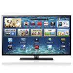"Samsung UE40ES5500 Full HD 100 Hz LED LCD SMART televízió 40"" (102cm)"