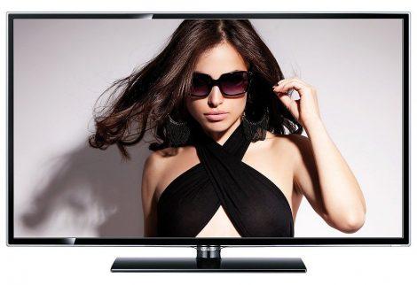 "Samsung UE40ES5700 / 5800 Full HD LED televízió 40"" (102cm)"