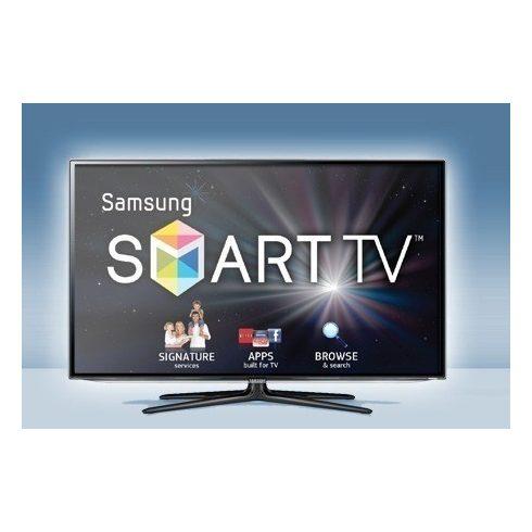 "Samsung UE40ES6100 Full HD 200Hz LED LCD 3D SMART televízió 40"" (102cm)"