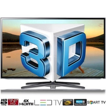 "Samsung UE40ES6300 Full HD 200Hz 3D LED LCD SMART televízió 40"" (102 cm)"