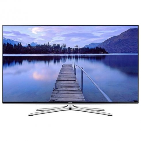 "Samsung UE40H6200 Full HD 100Hz 3D Smart WiFi LED televízió 40"" (102cm)"