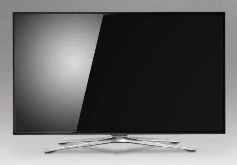 "Samsung UE42F5500 WiFi 100Hz Full HD Smart televízió 42"" (106cm)"