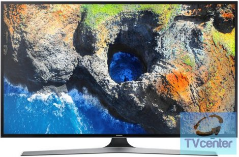 "Samsung UE43MU6179 4K Ultra HD SMART LED televízió 43"" (108cm)"