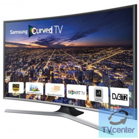 "Samsung UE48J6300 ívelt Full HD SMART WiFi LED televízió 48"" (121cm)"