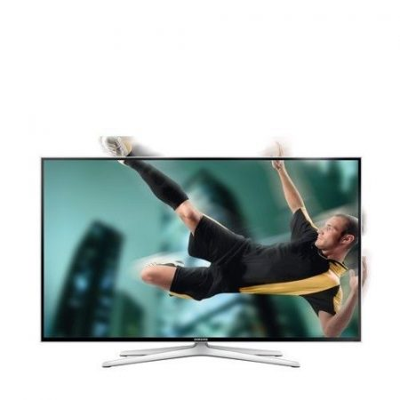 "Samsung UE50h6400 Full HD 400 Hz 3D SMART WiFi LED televízió 50"" (125cm)"