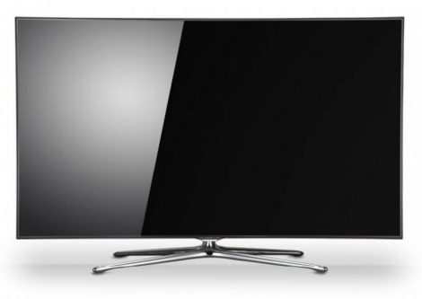 "Samsung UE55F6500 400Hz Full HD 3D Smart WiFi LED televízió 55"" (138cm)"