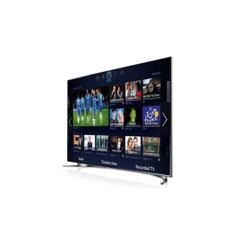 "Samsung UE55F8000 1200 Hz Full HD 3D Smart WiFi LED televízió 55"" (140cm)"