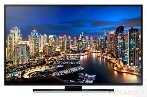 "Samsung UE55HU6900 Ultra HD 4K 200 Hz SMART WIFi LED televízió 55"" (140cm)"