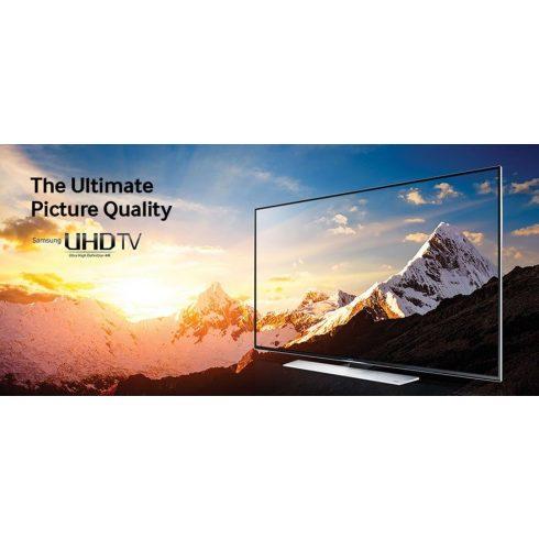"Samsung UE55HU7500 Ultra HD-4K 1000 Hz 3D SMART WiFi LED televízió 55"" (140cm)"