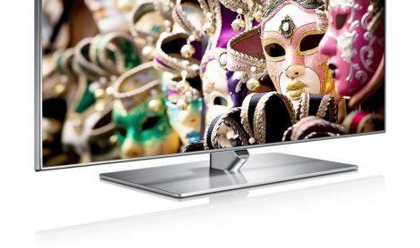 "Samsung UE60F7000 800Hz Full HD 3D SMART WiFi LED televízió 60""(152cm)"