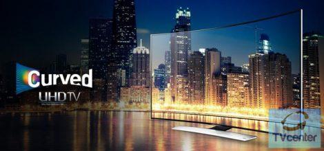"Samsung UE65HU8500 Ultra HD (4K TV) 3D televízió 65"" (165 cm)"