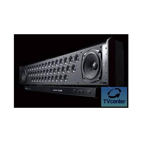 YAMAHA YSP-4100 hangprojektor, fekete