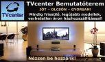 82-98 cm 3D televíziók