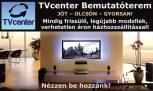116-125 cm 3D televíziók