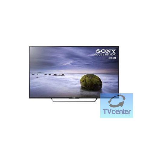 "Sony Bravia KD-49XD7005  4K Ultra HD Smart (Android) LED WiFi televízió 49"" (123cm)"