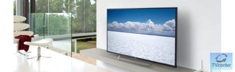 """Sony Bravia KD-55XD7005 4K Ultra HD SMART Androind LED televízió 55"""" (140cm)"""