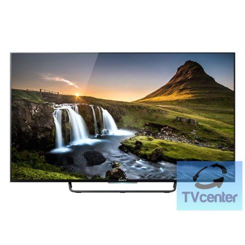 "Sony KDL50W805C 3D Full HD 800 Hz Android SMART LED televízió 50"" (126cm)"