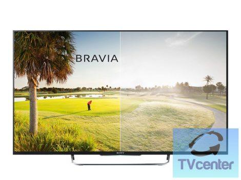 "Sony Bravia KDL55W815B 3D LED SMART televízió 55"" (139cm)"