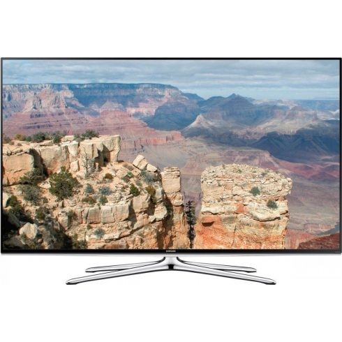 "Samsung UE48H6200 Full HD 200 Hz 3D SMART WiFi LED televízió 48"" (121 cm)"