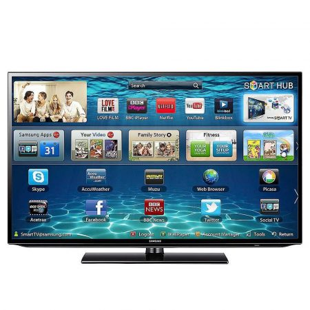 """Samsung UE50EH5300 Full HD 100Hz LED LCD SMART televízió 50"""" (127cm)"""