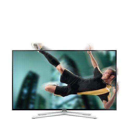 "Samsung UE55H6400 Full HD 400 Hz 3D SMART WiFi LED televízió 55"" (140 cm)"