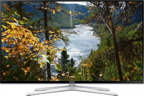 "Samsung UE55H6500 Full HD 400Hz 3D SMART WiFi LED televízió 55"" (140cm)"