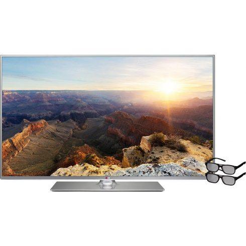 "LG 32LB650V Full HD 500Hz 3D webOS Smart WiFi LED televízió 32"" (82cm)"