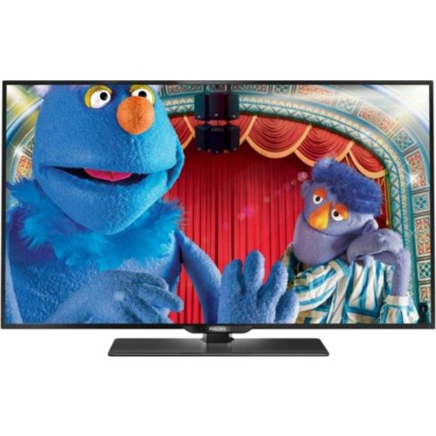 "Philips 40PFH4309H/88 Full HD 100 Hz LED televízió 40"" (102cm)"