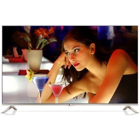 "LG 42LB671V Full HD 700Hz 3D LED webOS SMART televízió 42"" (106cm)"