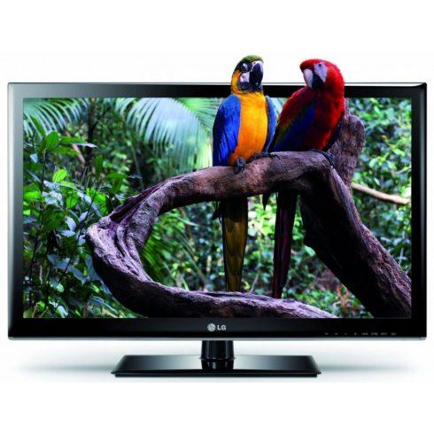 "LG 42LM3400 HD Ready 3D 100 Hz LED televízió 42"" (107cm)"