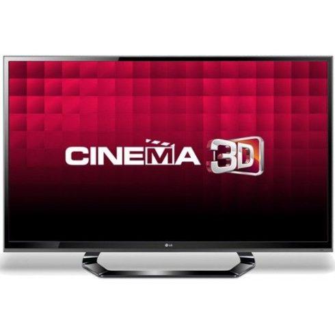 "LG 42LM615S Full HD LED 3D televízió 42"" (107cm)"