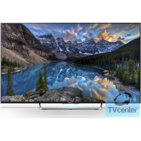 "Sony Bravia KDL-43W805C 3D Full HD LED televízió 43"" (108cm)"