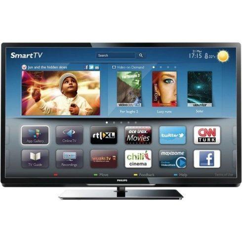 "Philips 47PFL4307H 3D Full HD SMART LED televízió 47"" (119cm)"