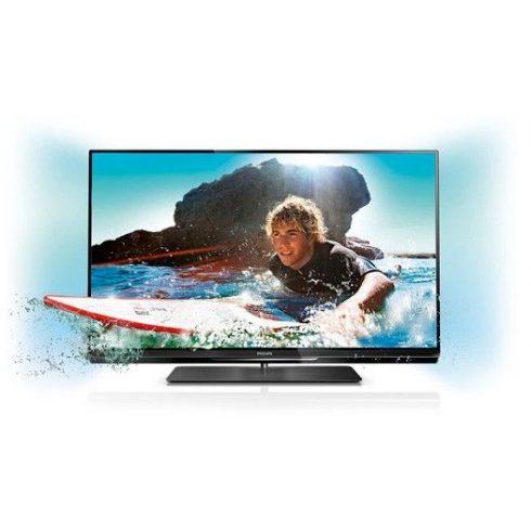 "Philips 47PFL6097K/12 Full HD 600 Hz 3D LED SMART televízió 47"" (119cm)"