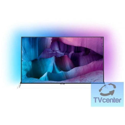 "Philips 48PUS7600/12 UHD 4K Android SMART 3D LED televízió 48"" (121cm)"